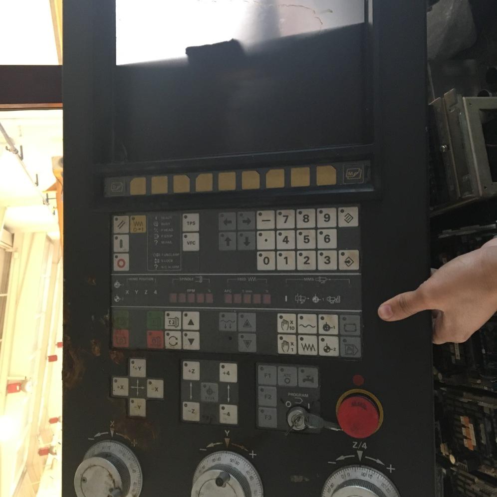 CONTROL NUMERICO MAZATROL CAM M-2