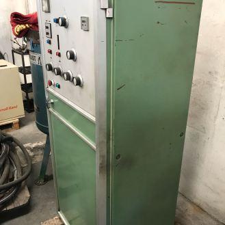 ELECTROEROSION MARCA ONA MOD. B180