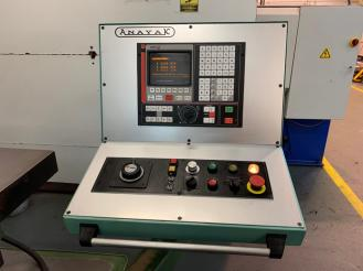 FRESADORA ANAYAK MODELO CNC 1080